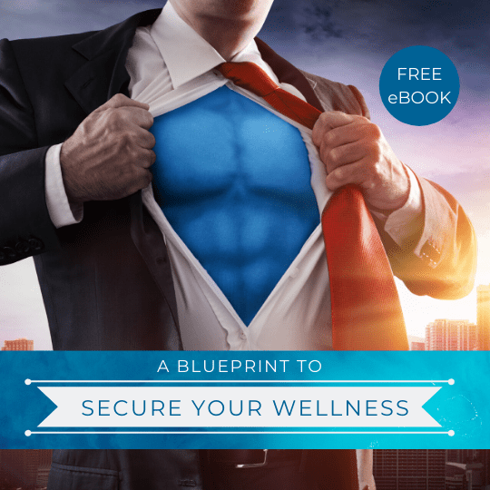 Secure Your Wellness eBook