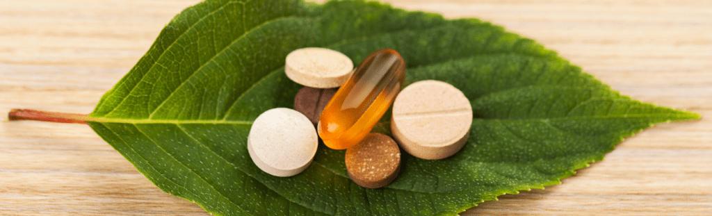 Foundational Immune Support