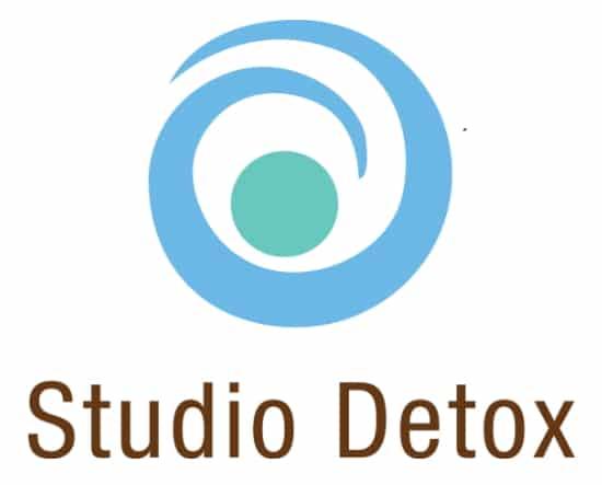 Studio Detox logo