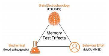 Memory test trifecta