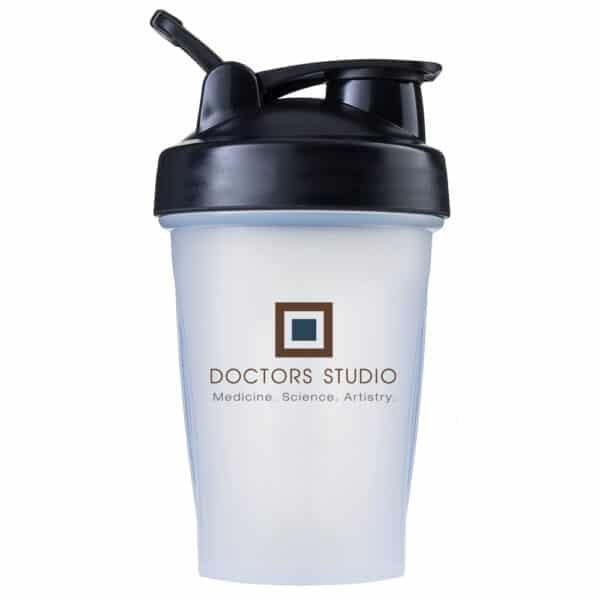 Shaker Bottle 1