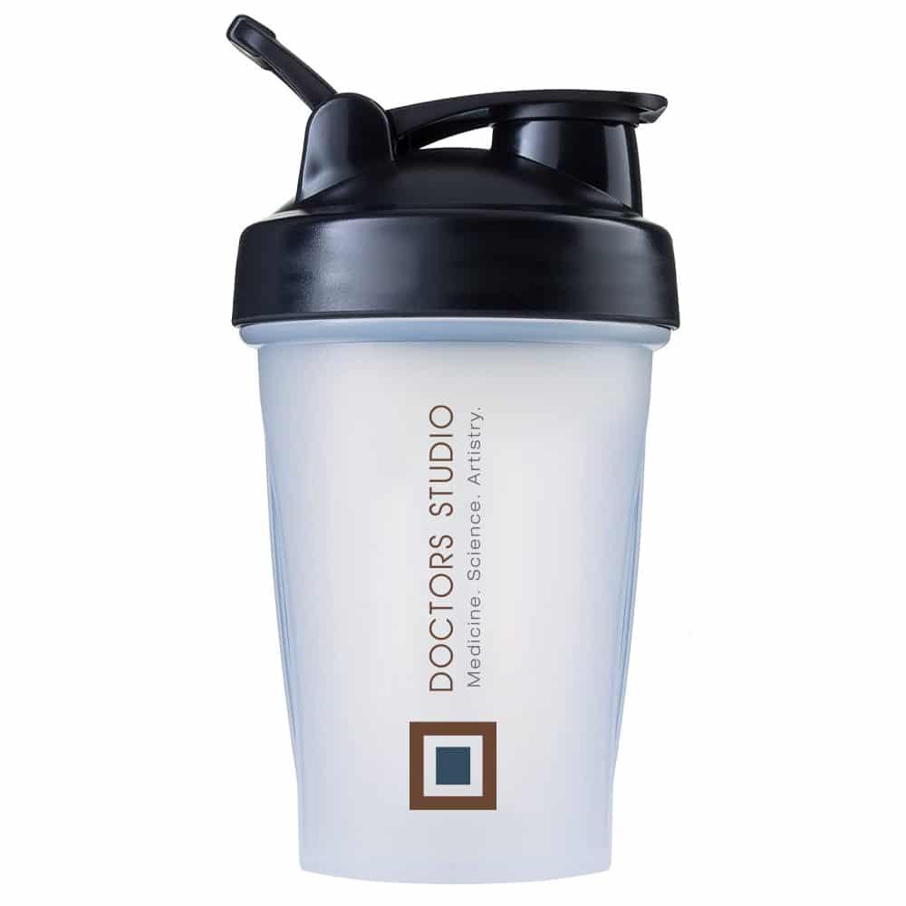 Shaker Bottle 2
