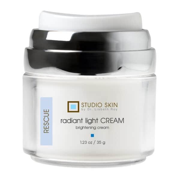 RADIANT Light Creme - Front