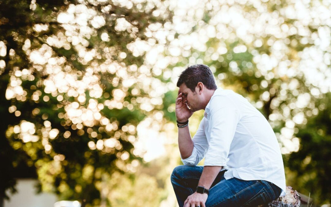 It's Not You, It's Me! – Dealing with Impotence, Sexual Frustration, ED in a Relationship.